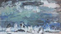 Mazad & Art annonce sa vente aux enchères d'hiver réunissant 135 œuvres