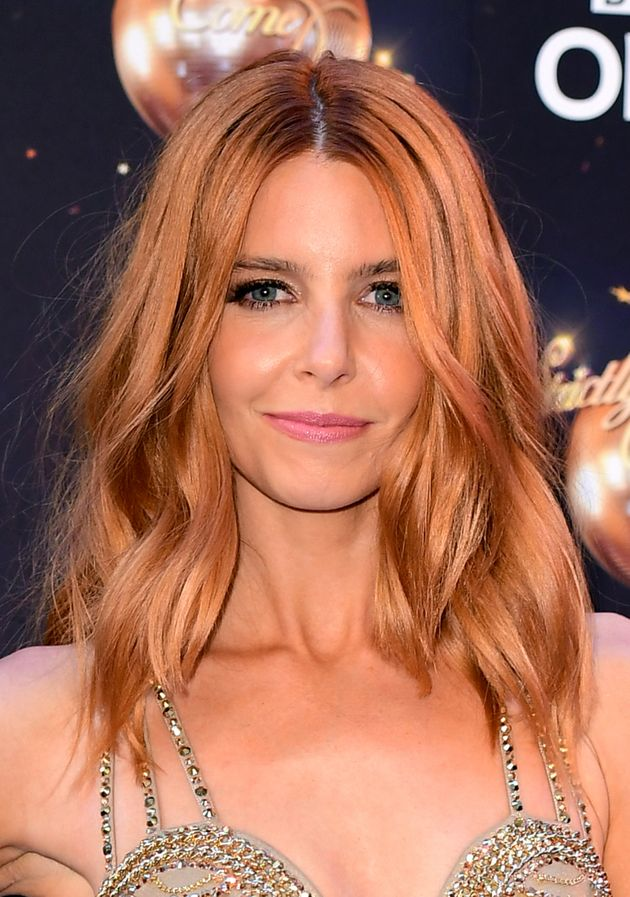 Stacey Dooley triumphed in Saturday's 'Strictly'