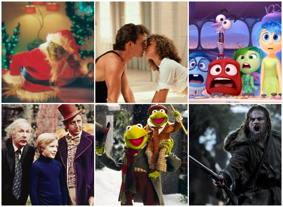 20 Unmissable Films Airing On TV During The Christmas