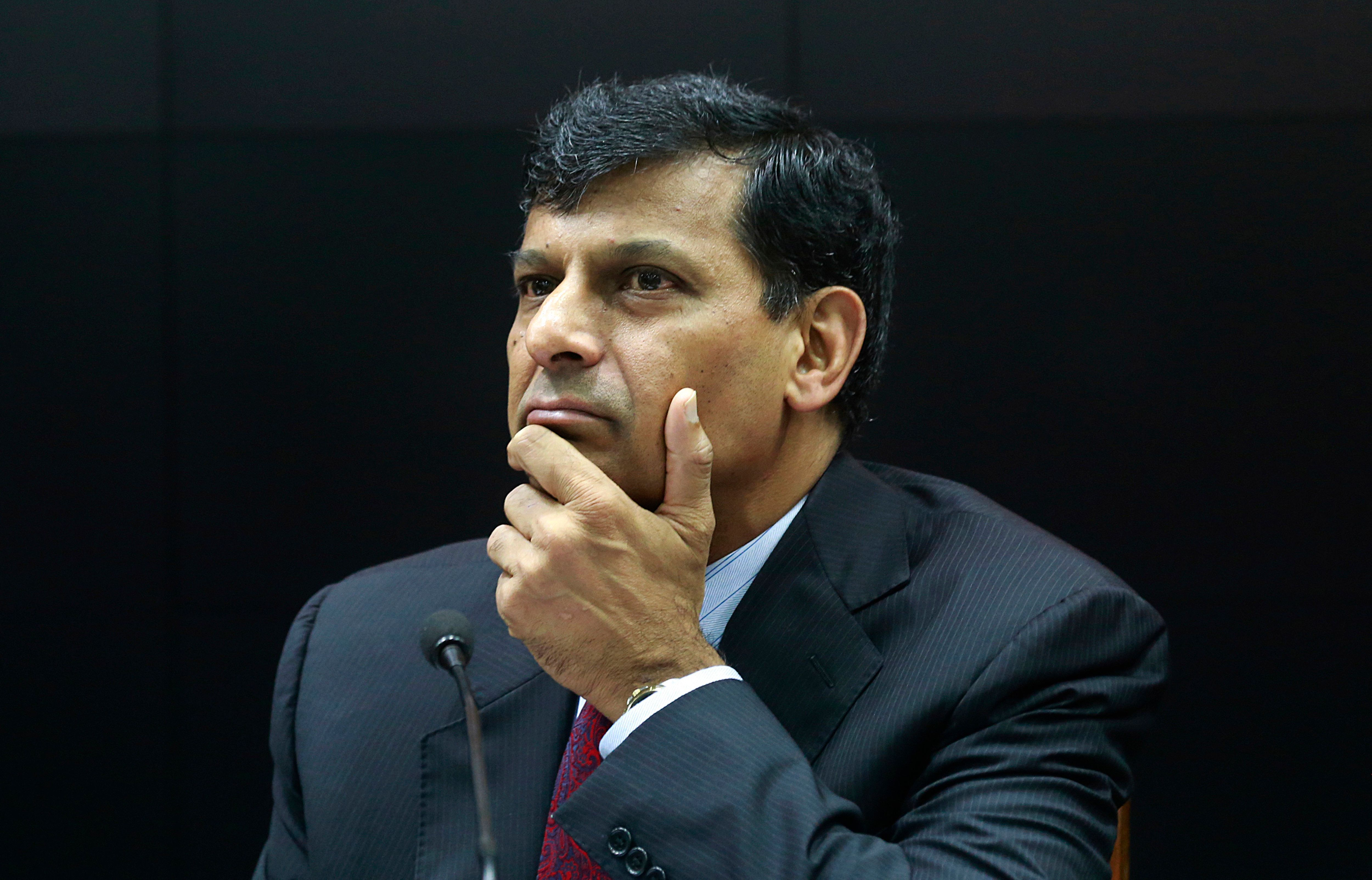 Demonetisation Slowed Down India's Economic Growth: Raghuram