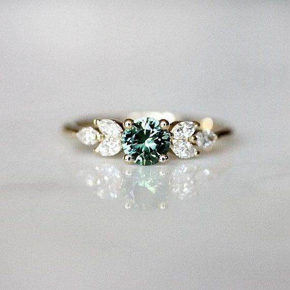 The Most Beautiful Engagement Rings You Can Find On