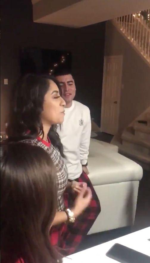 Frau erfährt am Geburtstag, dass ihr Freund sie betrügt – ihre Rache begeistert