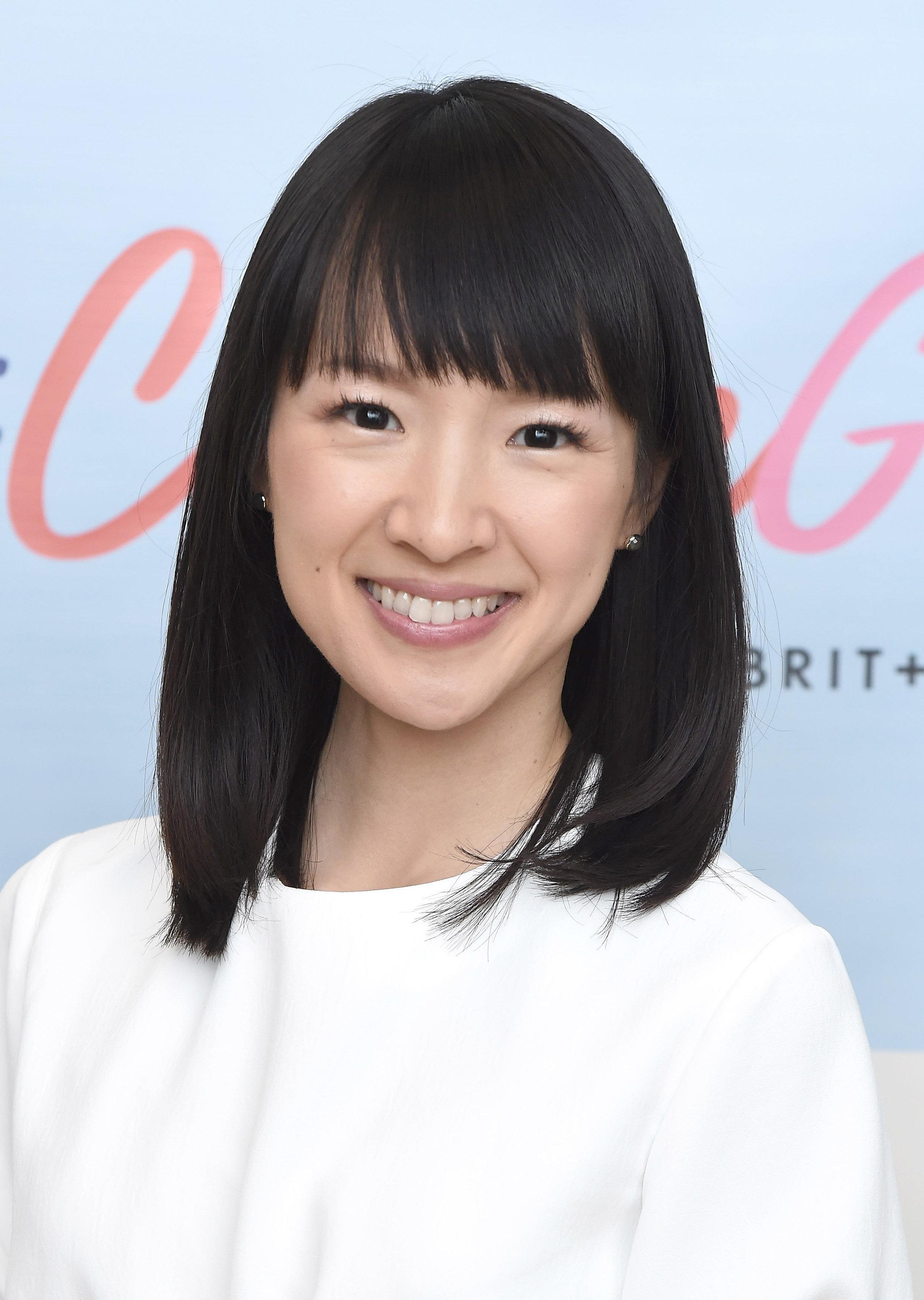 Netflix lance une téléréalité avec Marie Kondō, la reine du
