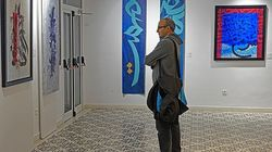 Menacés dans leur pays, les artistes libyens (s')exposent en