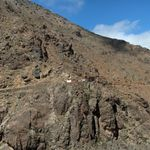 Deux touristes scandinaves retrouvées mortes près du mont