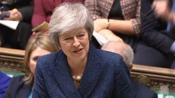Watch Theresa May's Statement Live As She Addresses Calls For Second