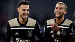 Eredivisie: Les Marocains brillent aux