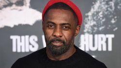 La respuesta perfecta de Idris Elba cuando le preguntan por acoso