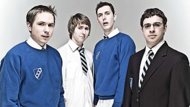 The Inbetweeners are coming together to celebrate 10 years of the
