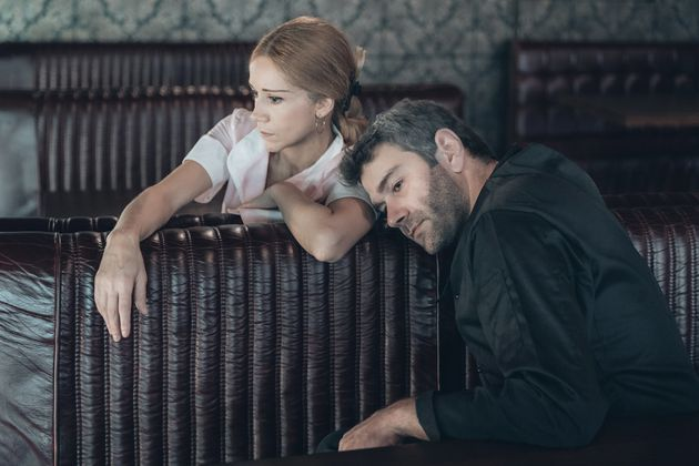 «Φράνκι και Τζόνι»: Η ρομαντική κομεντί του ΜακΝάλι με την Ιωάννα Παππά και τον Τάσο
