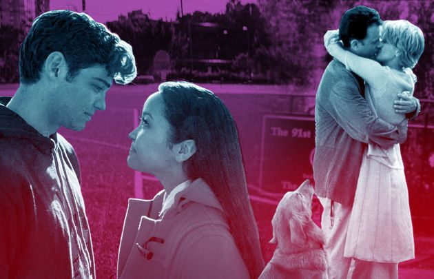 If Love Is A Battlefield, Rom-Coms Are War