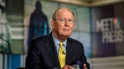 Tennessee GOP Sen. Lamar Alexander Won't Run For Re-election In
