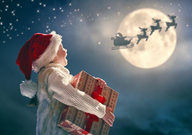 Μια φορά και έναν καιρό… Πέντε κλασικά χριστουγεννιάτικα