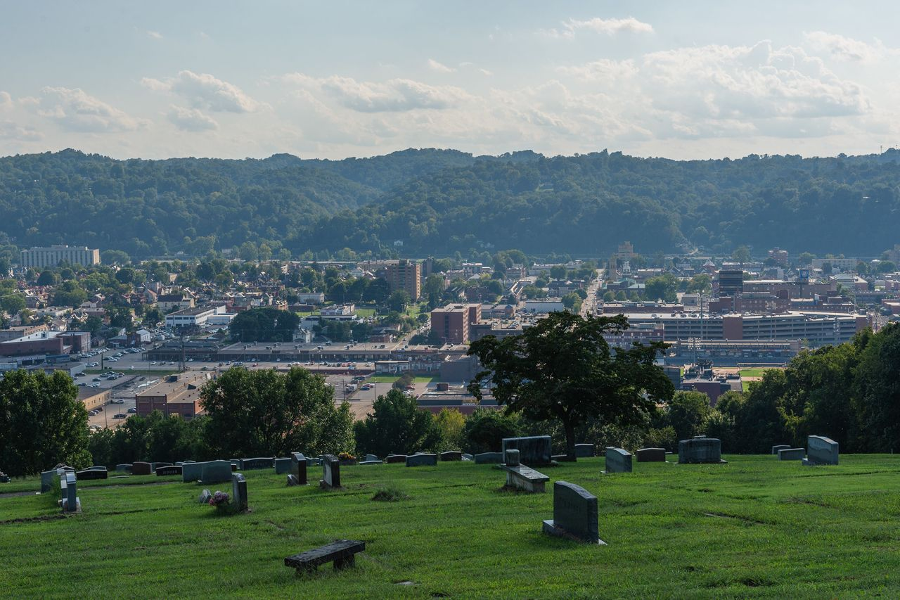 Charleston and surrounding Kanawha County have been a hotbed of West Virginia's hepatitis A outbreak.