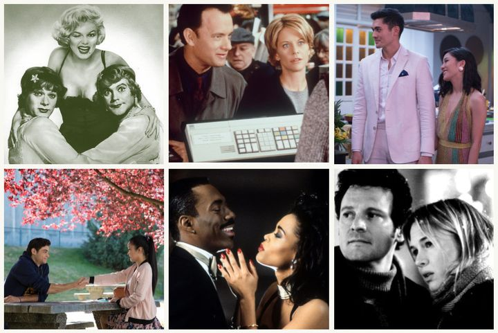 We need your help to determine the best romantic comedy of all time.