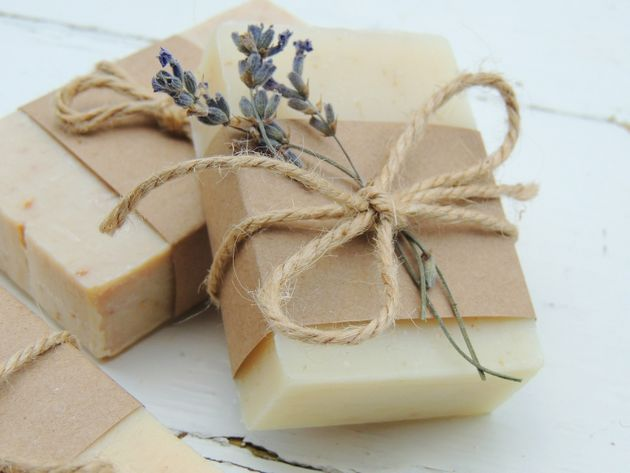 Palm oil is a common ingredient in soaps and shampoos. It provides natural, moisturizing oils. Alternative...