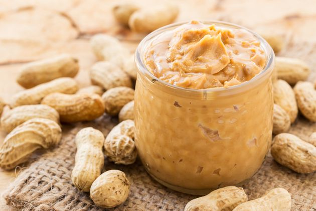 Palm oil makes butter and nut spreads creamy and helps keep the oils from