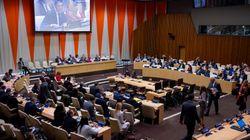 Εγκρίθηκε με πλειοψηφία το Παγκόσμιο Σύμφωνο για τη