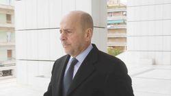 Αλαφούζος για επίθεση στον ΣΚΑΪ: Ηθικός αυτουργός η κυβέρνηση ΣΥΡΙΖΑ -