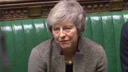 May 'Running Scared' Of Corbyn No Confidence