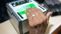 Cabinet Approves Amendments To Make Aadhaar Voluntary For Banks, Mobile
