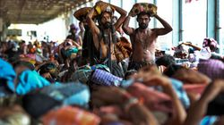 4 Transgenders, Stopped On Way To Sabarimala, Permitted To Offer Prayers At