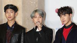 BTS가 한국에 미치는 경제효과가 숫자로