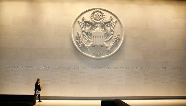 Καταδικάζουν οι ΗΠΑ την επίθεση σε ΣΚΑΪ -