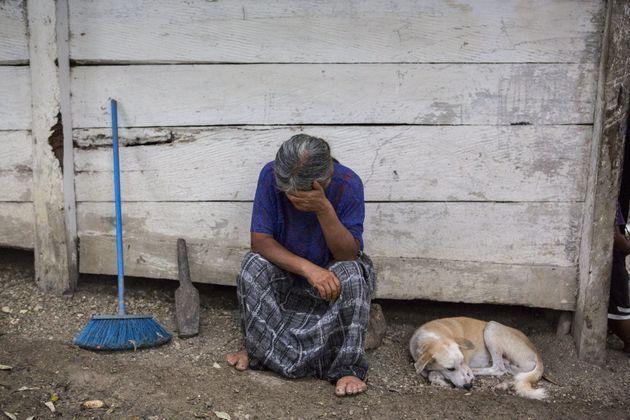 Θάνατος κοριτσιού στα σύνορα Μεξικού-ΗΠΑ: Η ζωή της χάθηκε στη