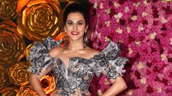 Taapsee Pannu Expertly Demolished A Troll Who Made A Sleazy Comment About Her 'Body