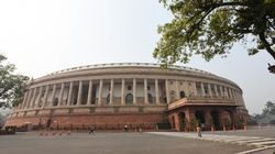 Lok Sabha Adjourned For The Day Amid Uproar On