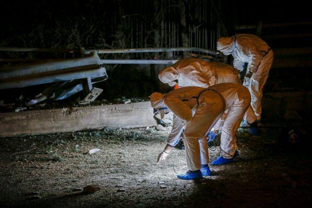 Έκρηξη στον ΣΚΑΙ: Ο έμπειρος «μάγειρας» βομβών, οι τρεις ομάδες δράσης και η αγωνία της