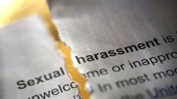 Government To Introduce Sexual Harassment At Work Code Of