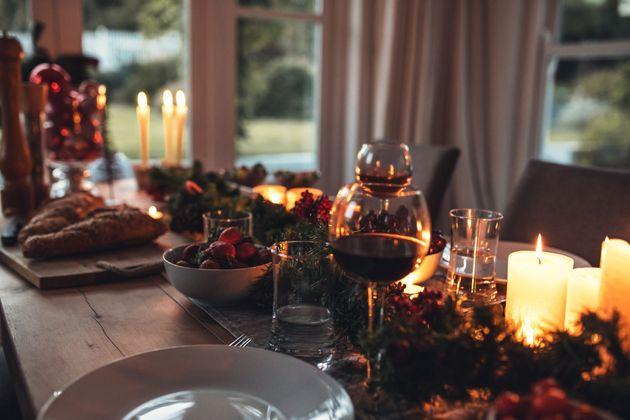 Ο Χριστουγεννιάτικος οδηγός της HuffPost: Ολα όσα θα χρειαστείτε είναι