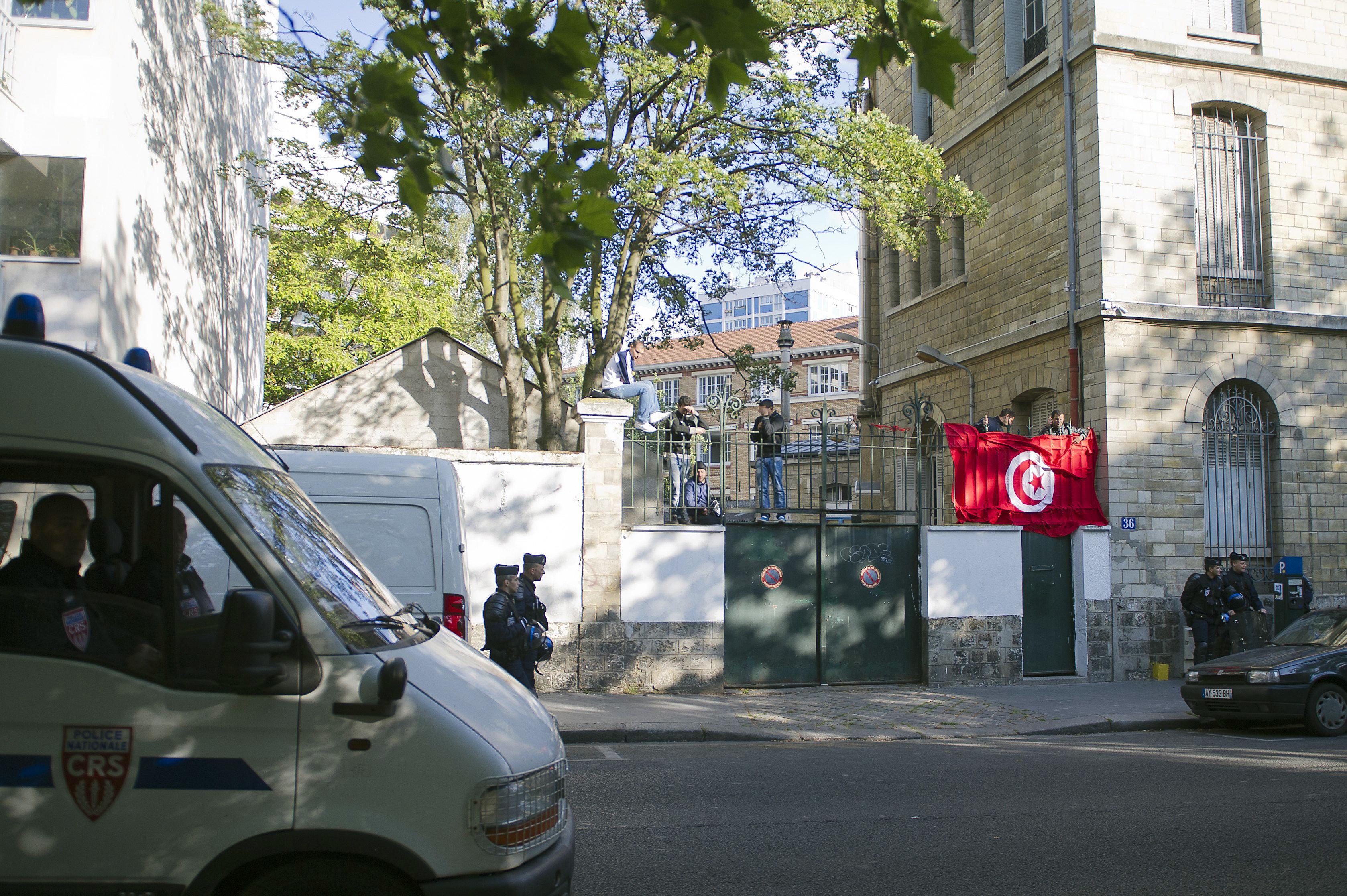 83% des émigrés tunisiens vers les pays de l'OCDE vivent entre la France, l'Allemagne et