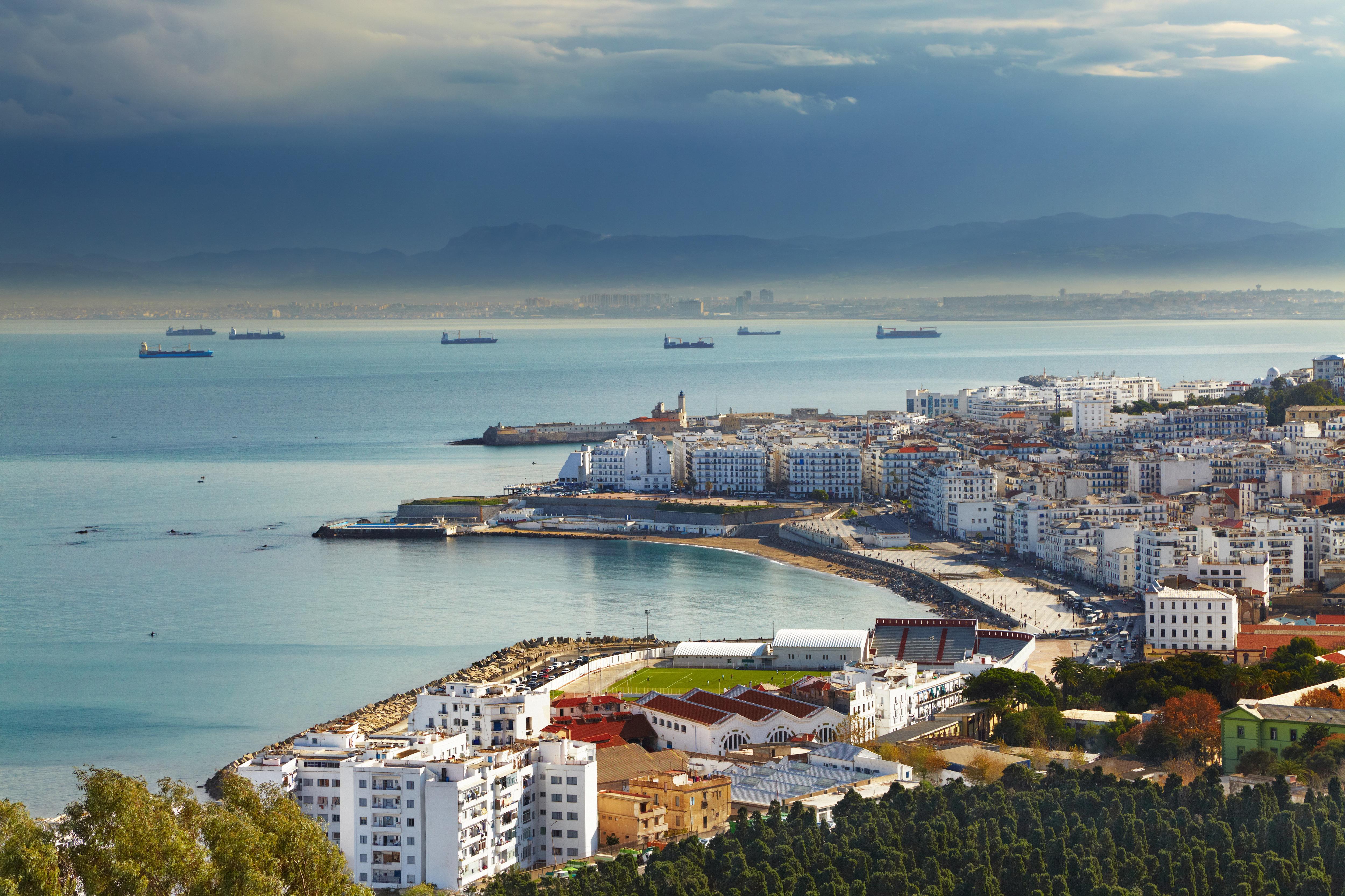 Développement urbain: La modernisation d'Alger au coeur de l'agenda de