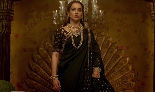 Manikarnika Trailer: Kangana Ranaut Is A Fierce Queen In Trouble-Plagued