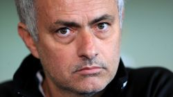 Jose Mourinho 'Sacked' By Manchester