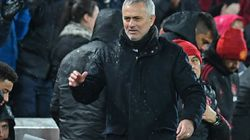 Jose Mourinho Out At Manchester