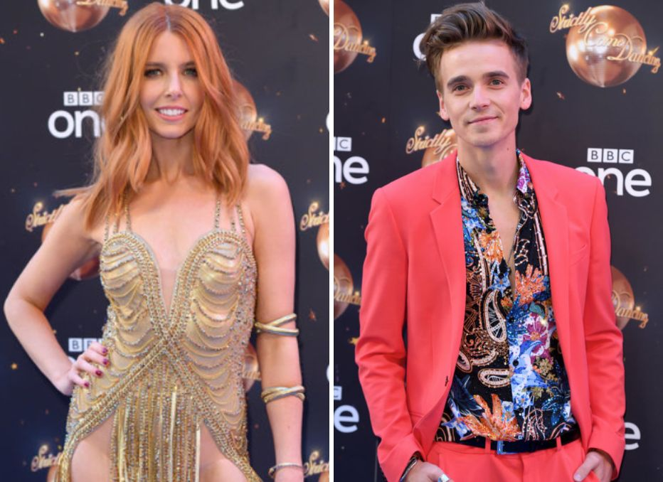 'Strictly' Finalists Stacey Dooley And Joe Sugg Land Joint BBC Presenting