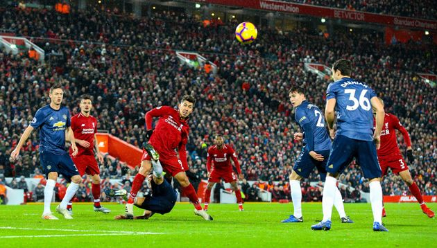 United were beaten 3-1 by arch-rivals Liverpool on Sunday in what was Mourinho's final match in...