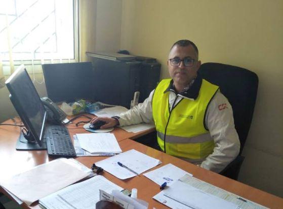 Les techniciens marocains endossent des gilets jaunes pour faire entendre leurs