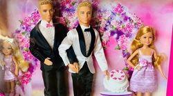 O Κεν ίσως αφήσει την Μπάρμπι για ταίρι του ίδιου φύλου - Το νέο σετ γάμου που σχεδιάζει η