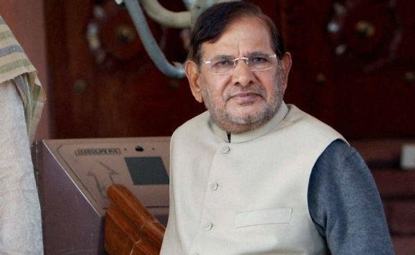 Smriti Irani To Sharad Yadav, 8 Most Bizarre Things Politicians Said In