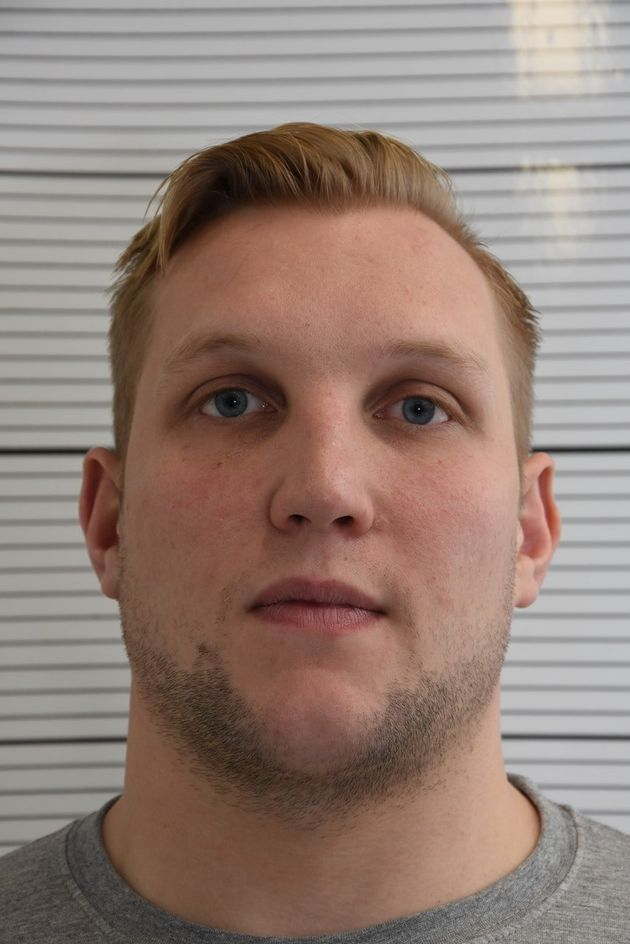 Nathan Pryke was described as the Midlands group's security