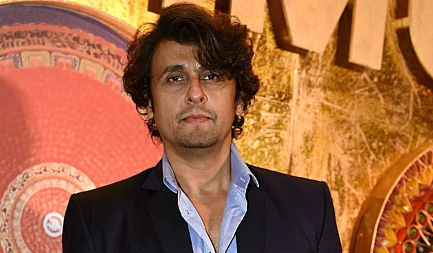 Why Sonu Nigam Said He Wished He Was From