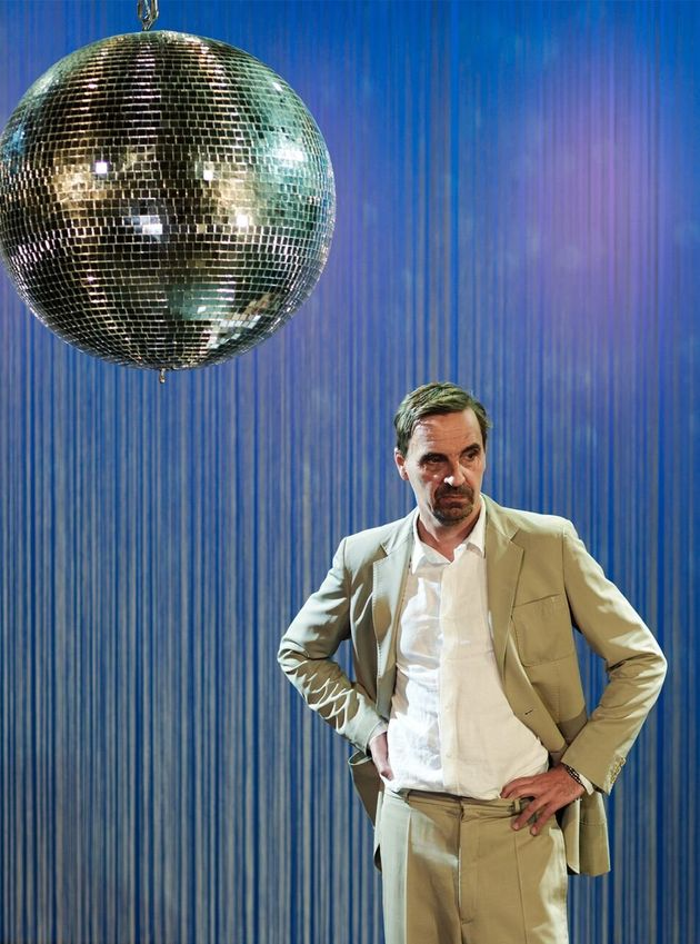 Waldeck: Ποτέ δεν ήμουν μέλος της αυστριακής σκηνής της electronica…
