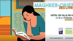 Le Maghreb des livres: Plusieurs écrivains tunisiens attendus à