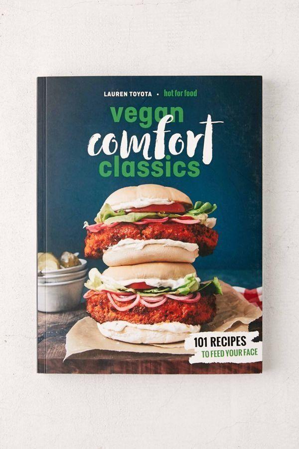 5 Vegan Cookbooks To Help You Kickstart