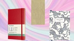 HUFFPOST FINDS: Best 2019 Paper Diaries To Organise The Sh*t Out Of Your